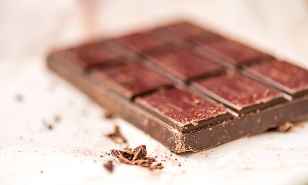 is offering free chocolate customer-centric?