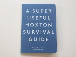 The Hoxtons Survival Guide
