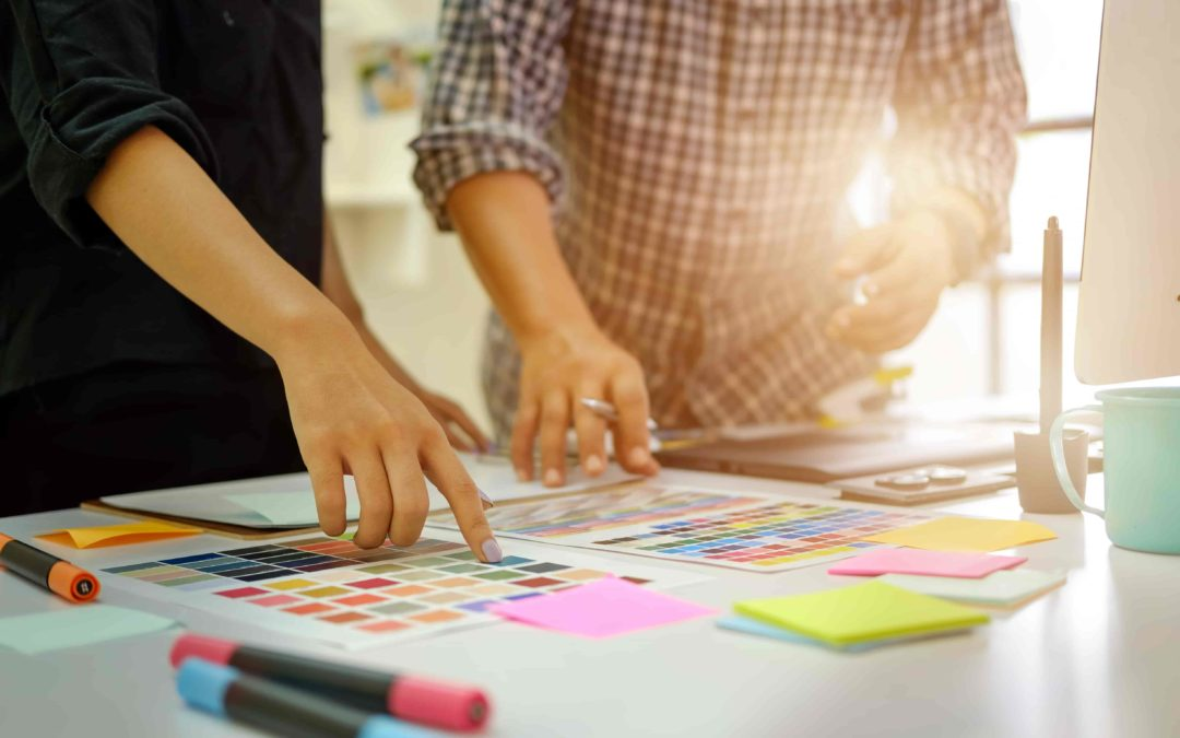 Mindful Marketing: Brand Identity