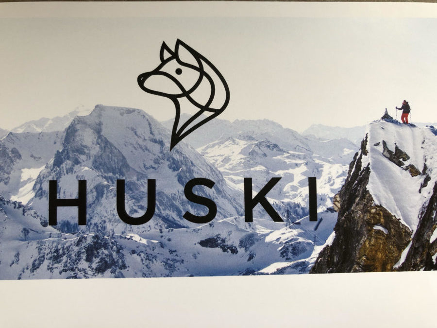 Marvellous Marketing Spotter's Guide: Huski