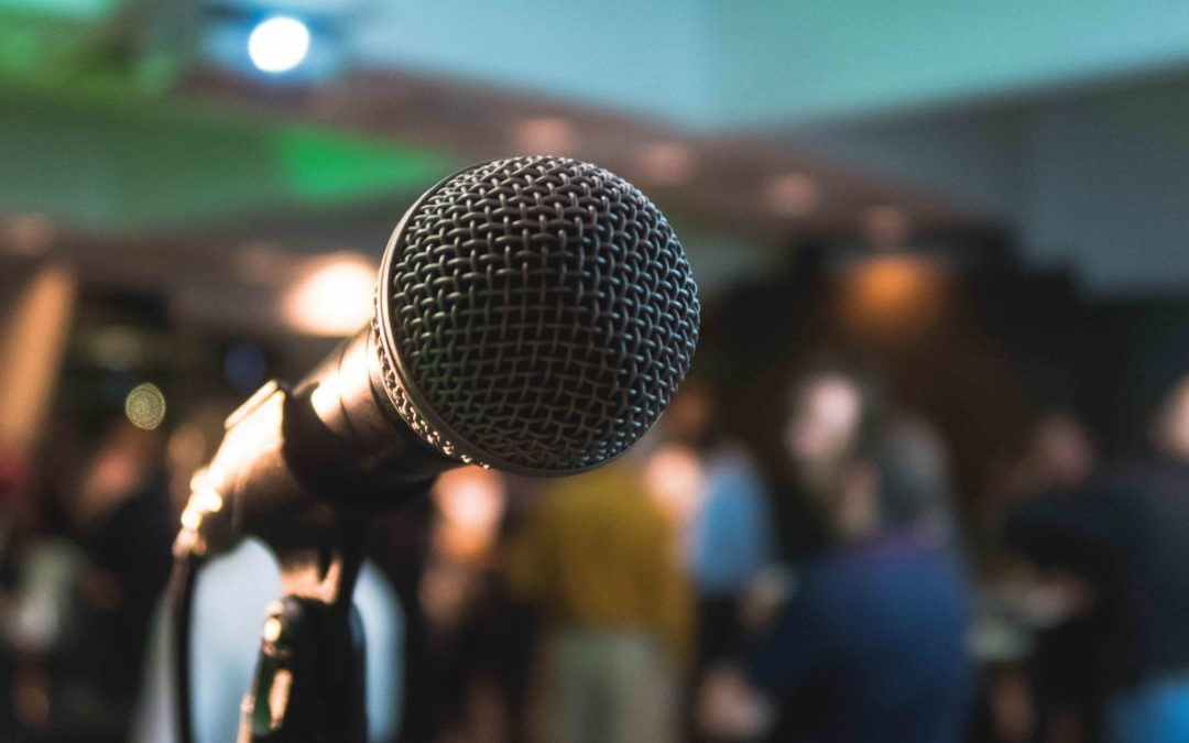 10 ways to get business benefits out of every public speaking appearance