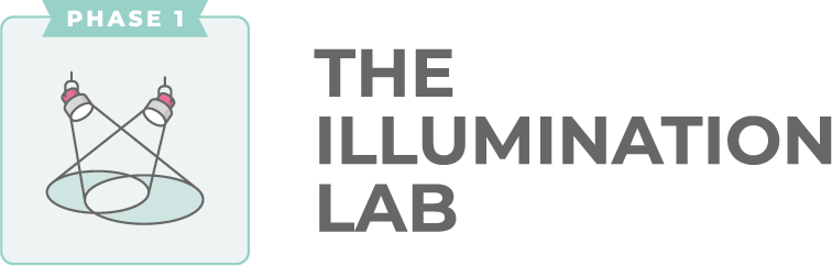 The Illumination Lab logo