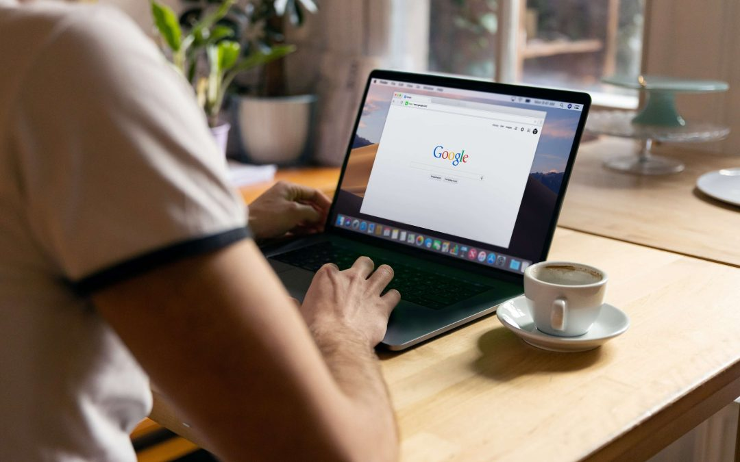 5 reasons why Google My Business is important for service based businesses too!